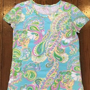 Lilly Pulitzer Double Trouble T-shirt!